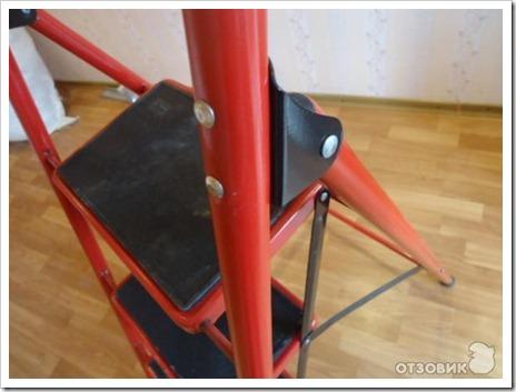 Что потребуется для самостоятельного строительства лестницы-стремянки?