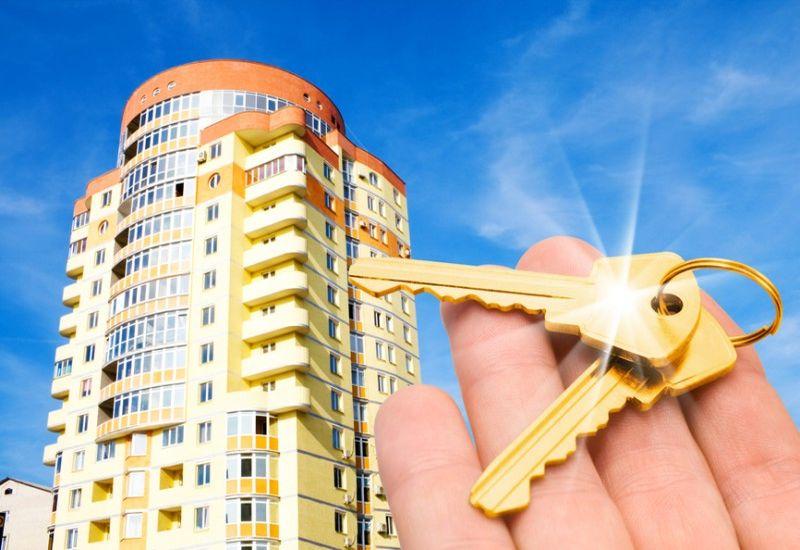 приобретение квартиры у подрядчика