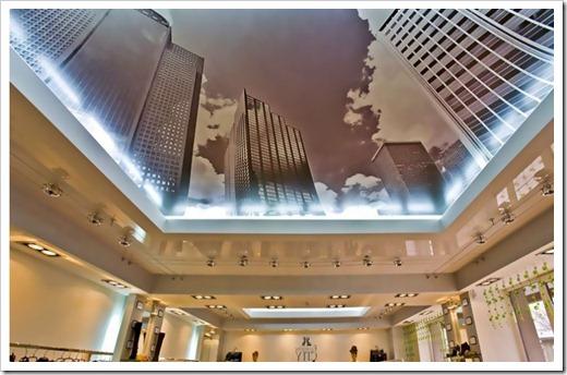 Что необходимо для качественного монтажа натяжного потолка?