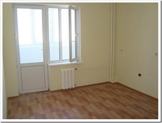 Что подразумевается под отделкой квартиры в принципе?