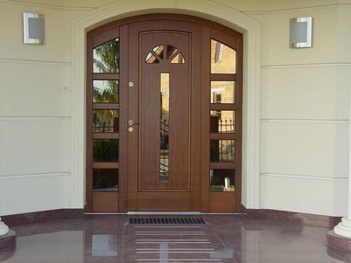 Инструкция по выбору входных дверей