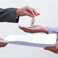 Сделка купли-продажи квартры