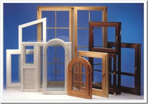 Витражные конструкции и остекление