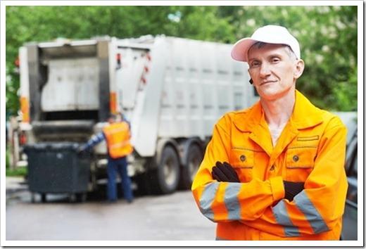 Необходимость заключения договора на вывоз мусора для частных лиц