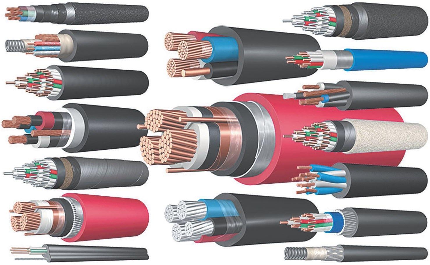 Как выбрать силовой кабель