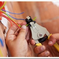 Классификация электромонтажных работ