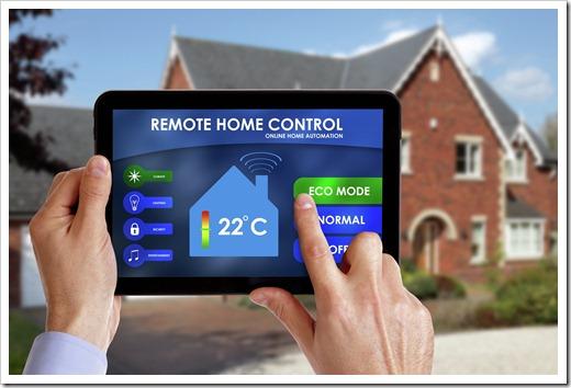 Как скоро появятся умные дома?