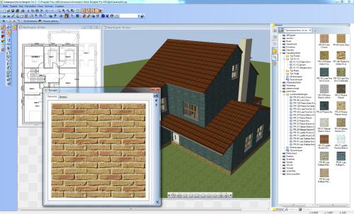 Как нарисовать проект дома на ПК