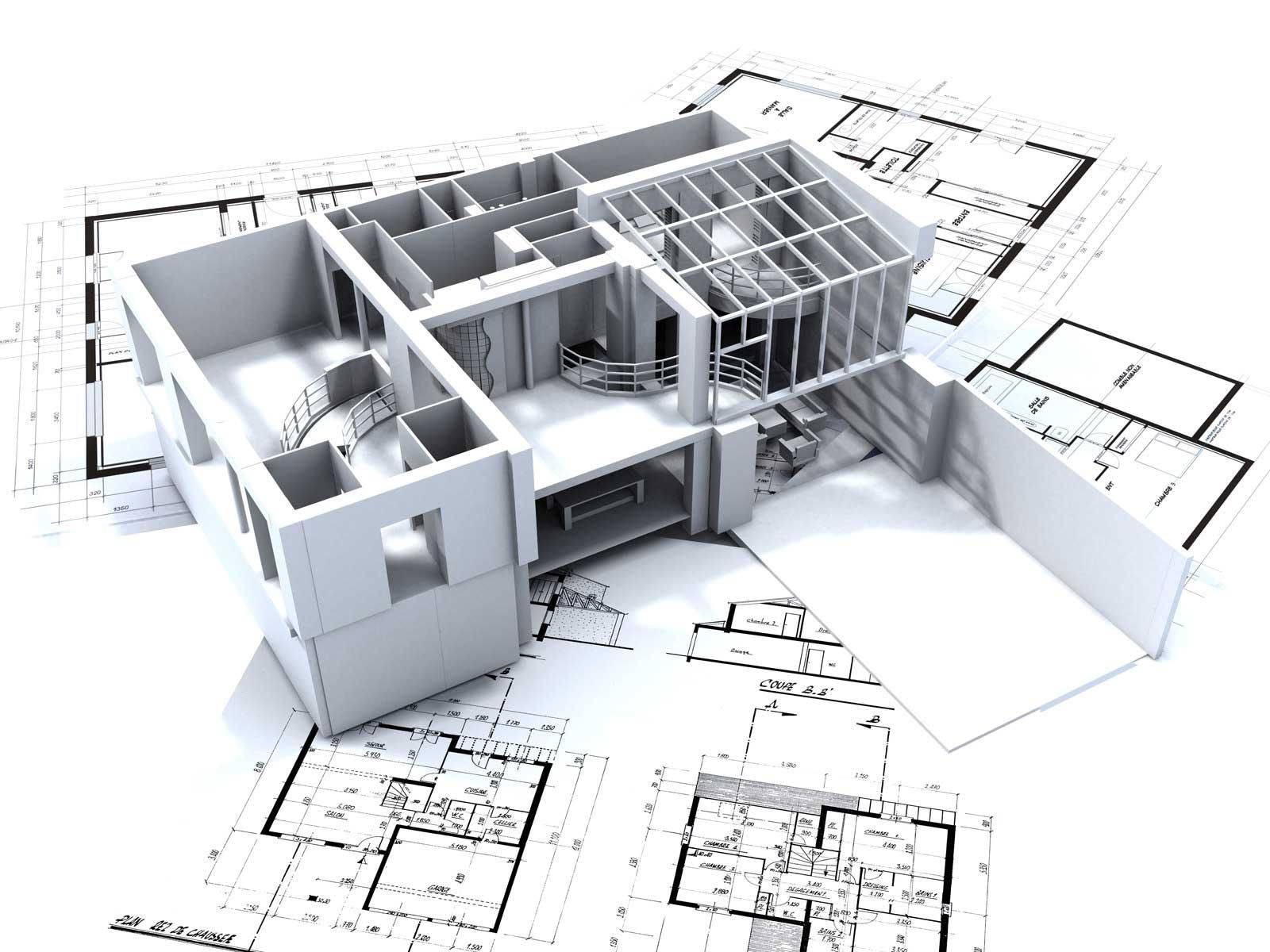 Что такое проект дома