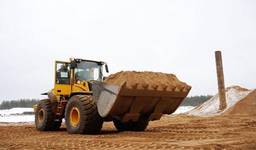 Чем отличается речной песок от карьерного