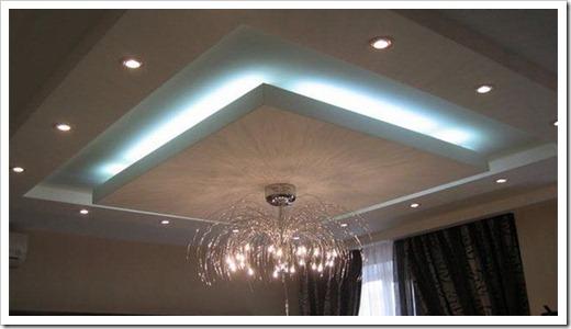 Почему встраиваемые потолочные светильники подходят для решения проблем освещения не всегда?