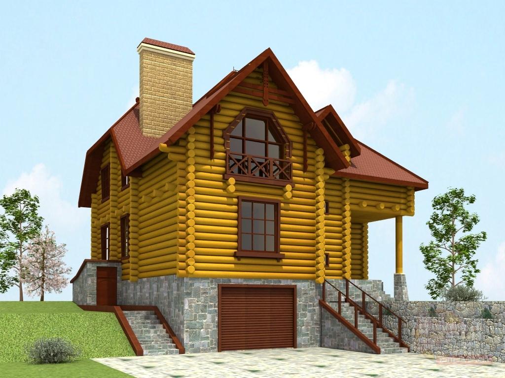 Как создать проект дома
