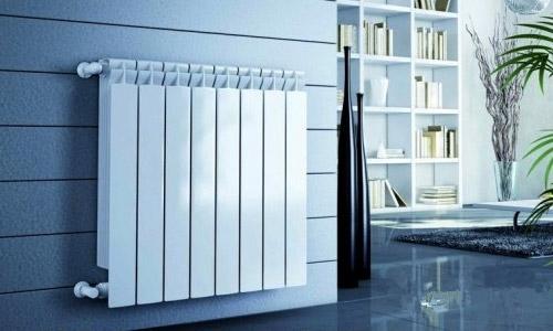 Какие радиаторы лучше - алюминиевые или биметаллические