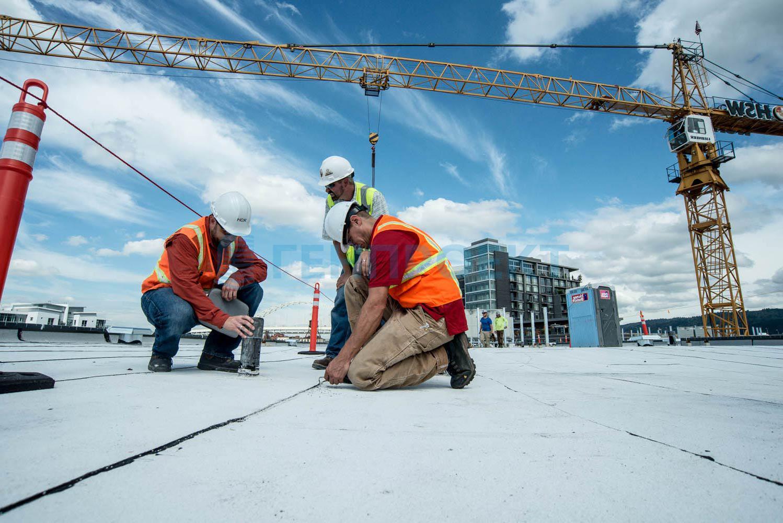 Инженерно техническое обследование зданий