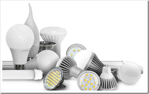 Нюансы выбора светодиодных ламп