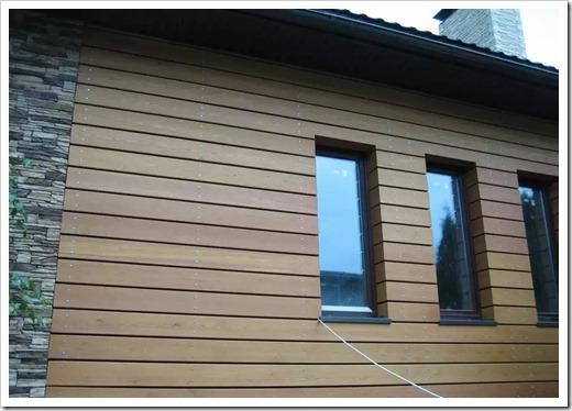 Положительные аспекты использования древесины лиственницы