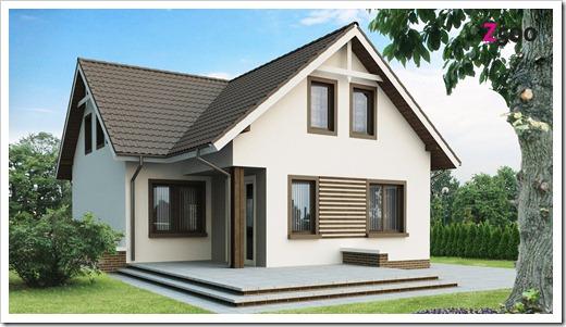 Выбор фундамента для дома из газобетона
