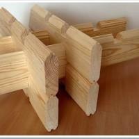 Преимущества двойного бруса, как строительного материала