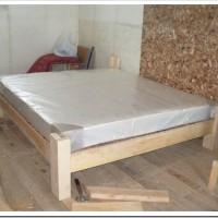 Самая простая кровать