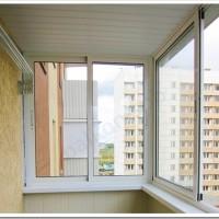 Особенности заказа алюминиевого балкона
