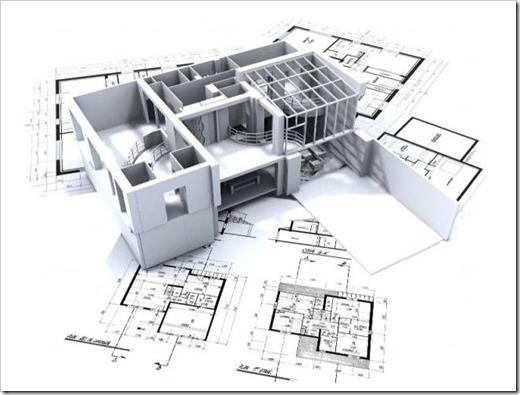 Технический паспорт на недвижимость