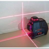 Различные режимы лазерного уровня
