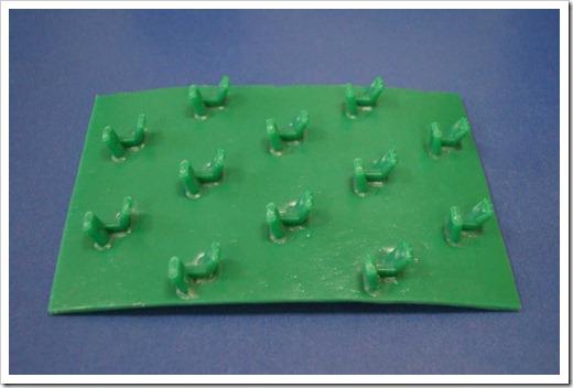 Анкерная гидроизоляция защищает бетон не только от влаги