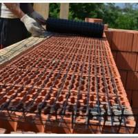 Преимущества использования базальтовой сетки