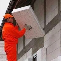 Чем лучше утеплить дом из газобетона