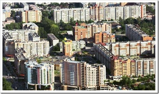 Покупка квартиры в строящихся домах