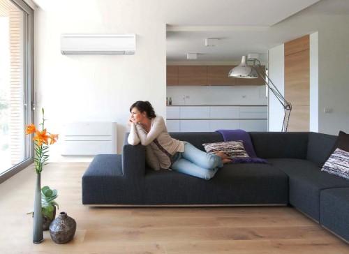 Как выбрать сплит систему для дома