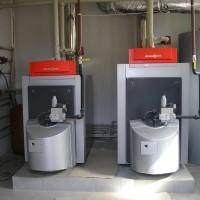 Как сделать дымоход для дизельного котла