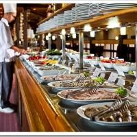 Поиск подходящего места для ресторана