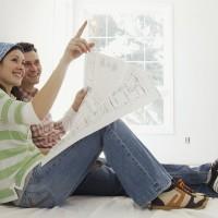 С чего начать ремонт в новой квартире