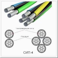 Техническое разнообразие самонесущего изолированного провода