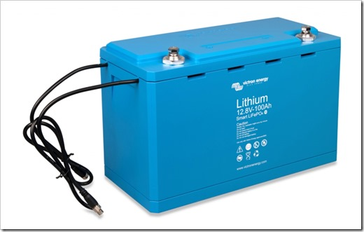 Литий ионные аккумулятор и их характеристики