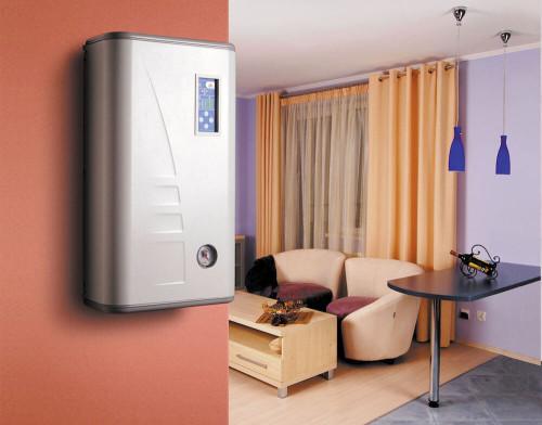 Как выбрать электрический котел для отопления дома