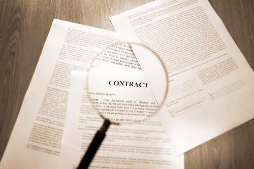 Как перевести юридический документ с английского на русский