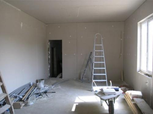 Какой порядок ремонта квартиры в новостройке
