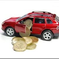 Как выполняется оценка автомобиля?