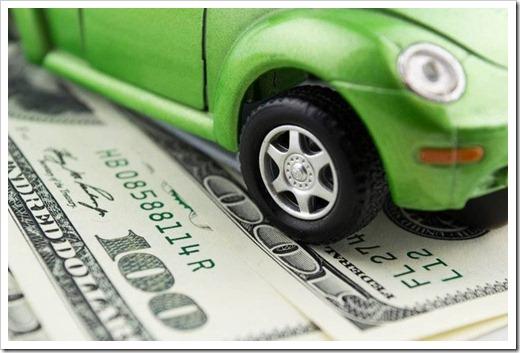 Что лучше – продать автомобиль или заложить его в ломбард?