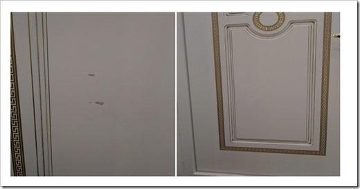 Эмалированные межкомнатные двери: минусы