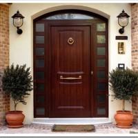 Базовые параметры выбора входной двери