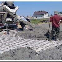 На что указывает марка бетона?