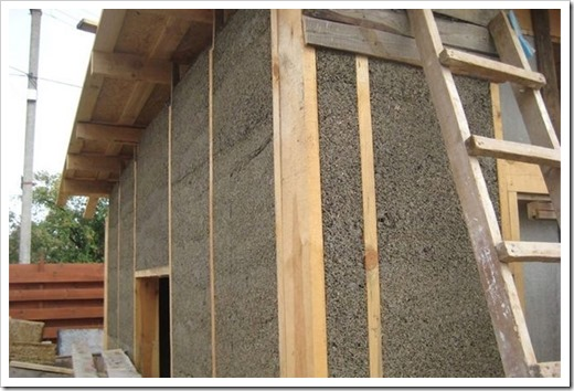 СИП-панели и каркасно-панельный домострой