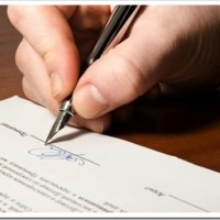экспертиза подписи