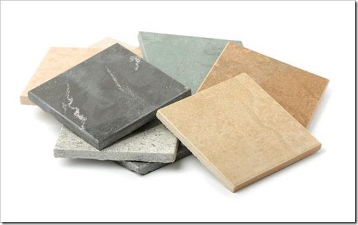 Использование плитки из керамики