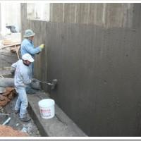 Первостепенный вред бетону от влаги